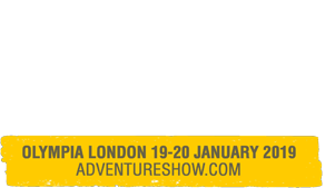 Adventure Travel Show Birmingham