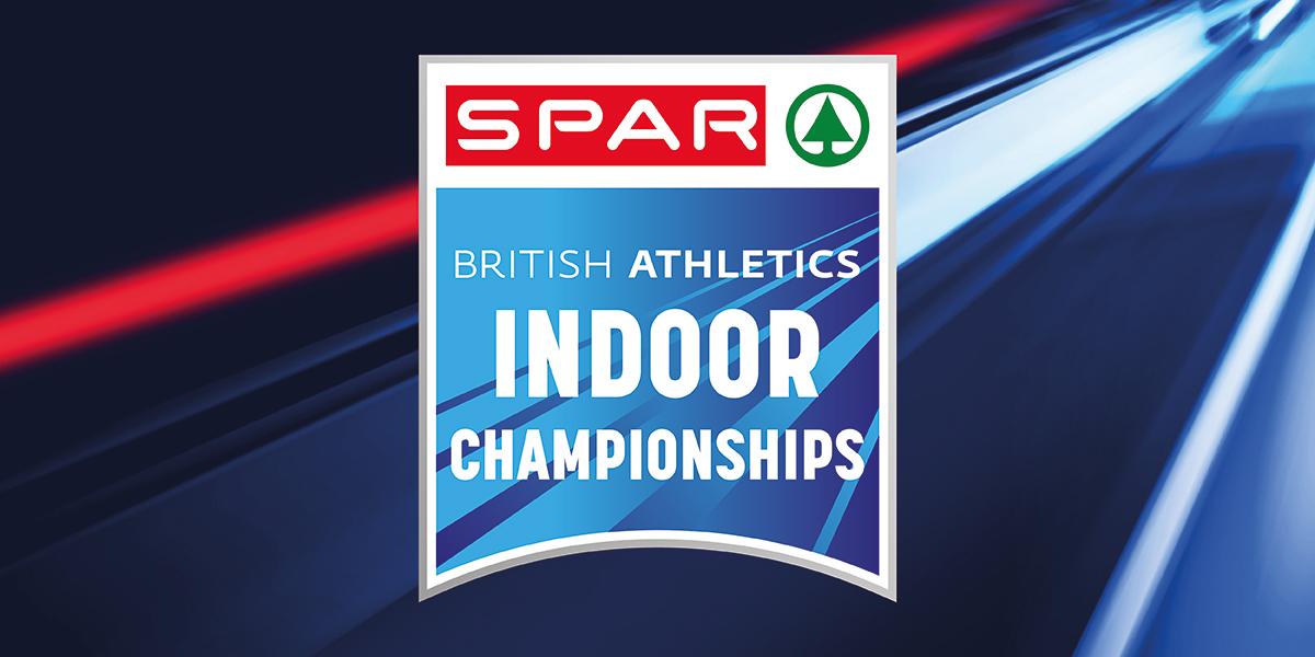 Spar British Athletics Indoor Championships