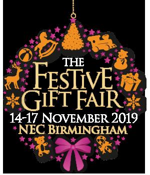 Festive Gift Fair Logo