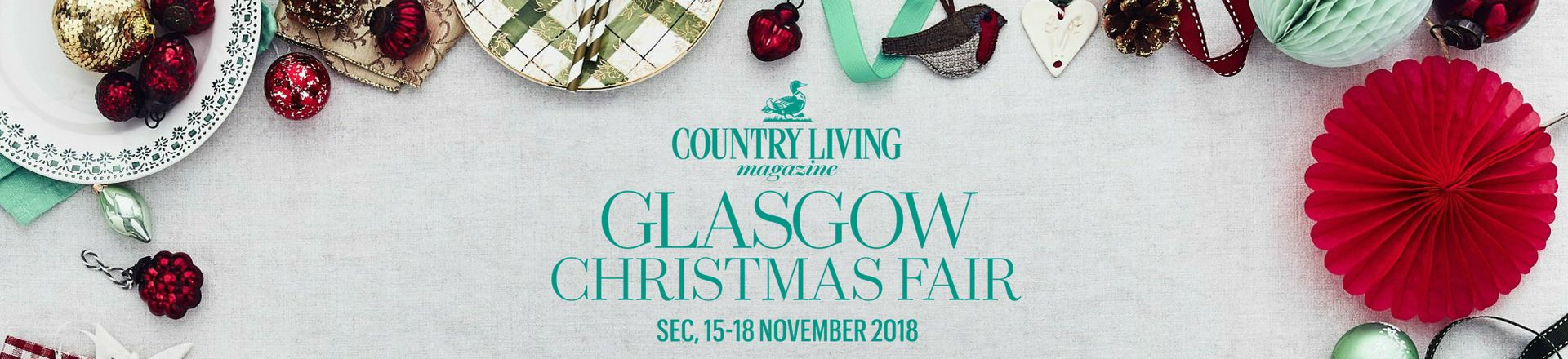 Glasgow Christmas Fair