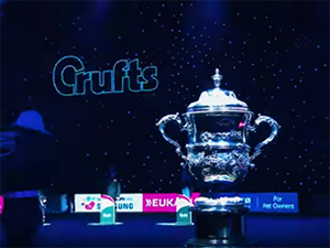 Crufts Hospitality Tickets